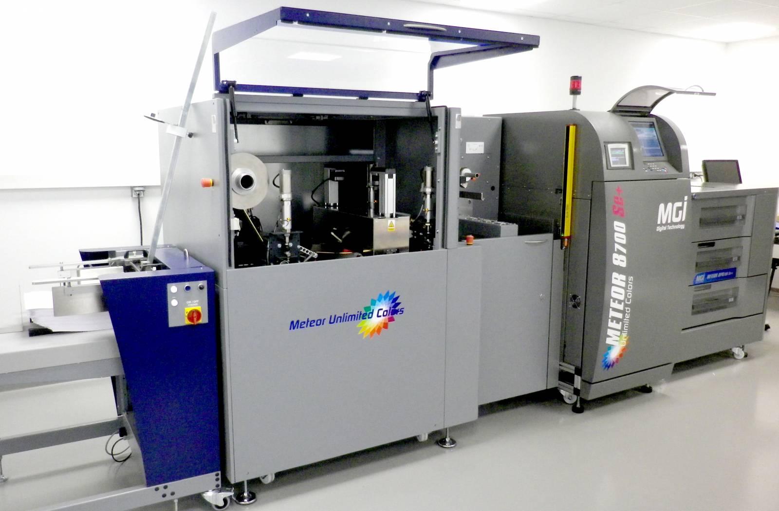 Imprimerie numérique au cœur d'Avignon