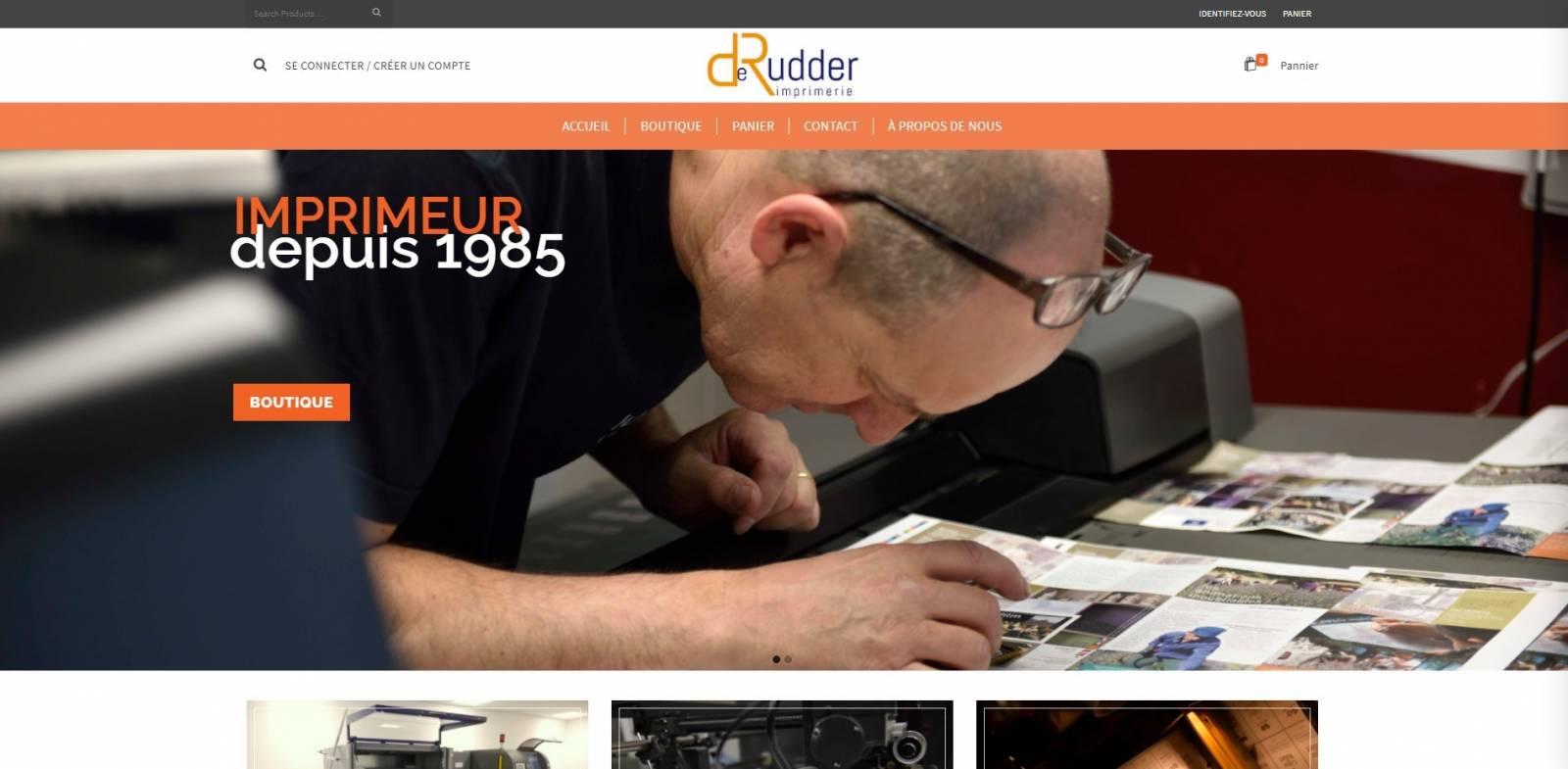 Imprimeur spécialiste en web to print près d'Avignon Vaucluse
