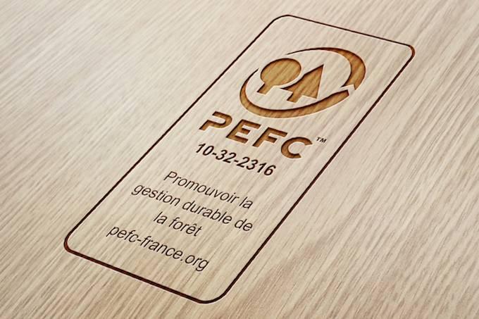 La certification PEFC, c'est quoi ?