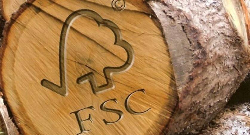 Bois FSC